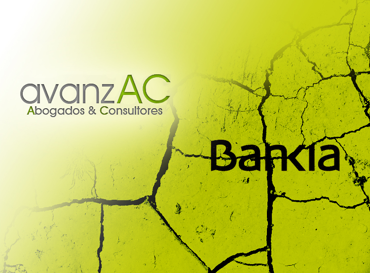 Avanzac Sentencia Favorable Bankia