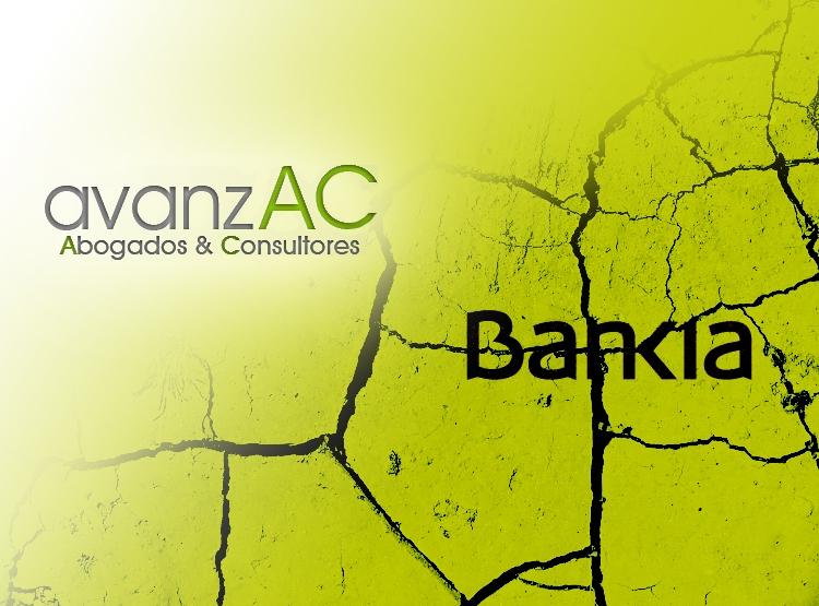 Avanzac Sentencia Favorable Bankia